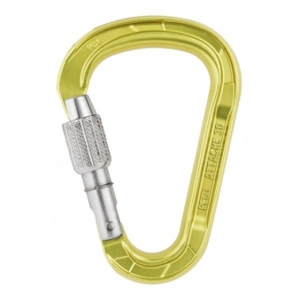 Карабин PETZL Attache 3D Screw-Lock
